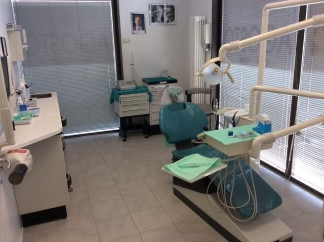 riunito dentista