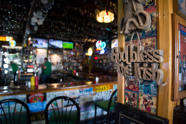 Duffy's Tavern Miami
