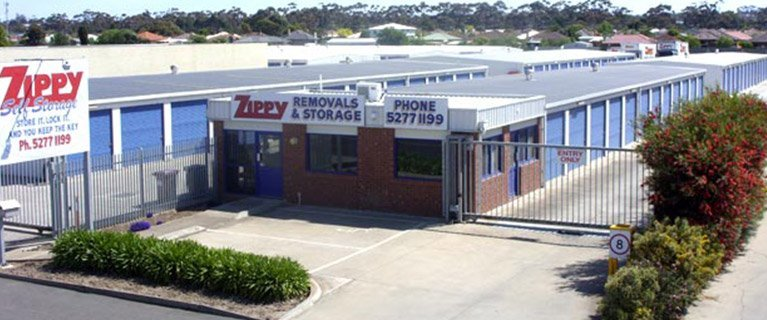 zippy removals and storage