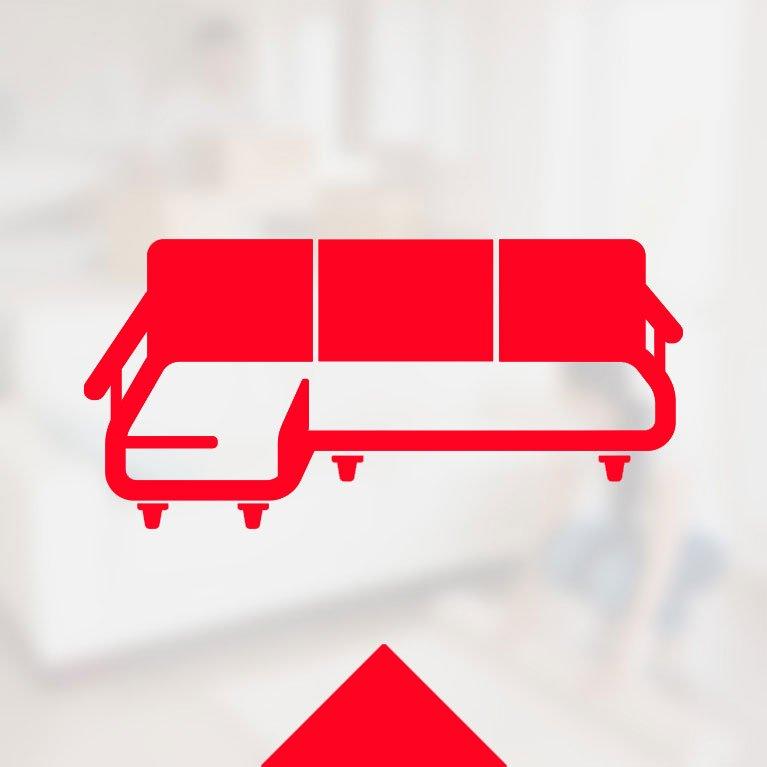 furniture removal icon