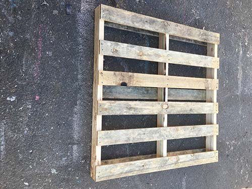 Standard Pallets New And Used Pallets Sydney Nsw
