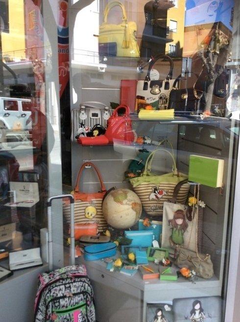 borse mare ed accessori