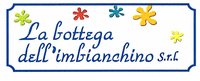 LA BOTTEGA DELL'IMBIANCHINO  srl - logo