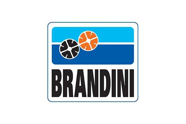 Brandini colorificio logo