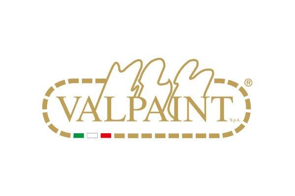 Valpaint logo