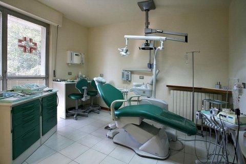 Studio Medico Odontoiatrico San Carlo