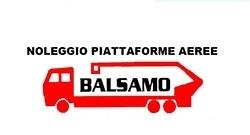 Balsamo Noleggio piattaforme aeree