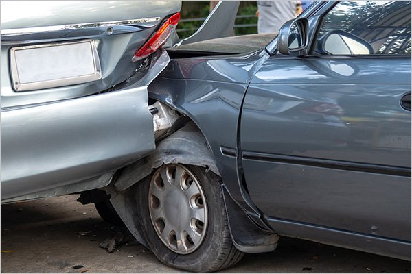Car Accident on Road — Athens, GA — Wells and McElwee, P.C.