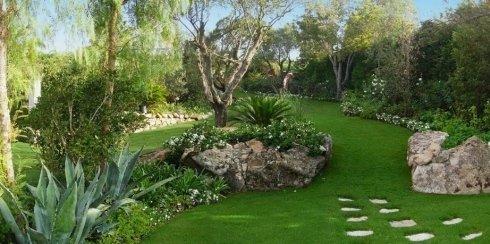 restauro giardini e manti erbosi
