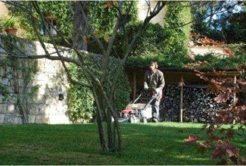 servizio di manutenzione giardini