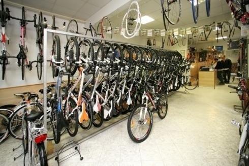 biciclette per amatori