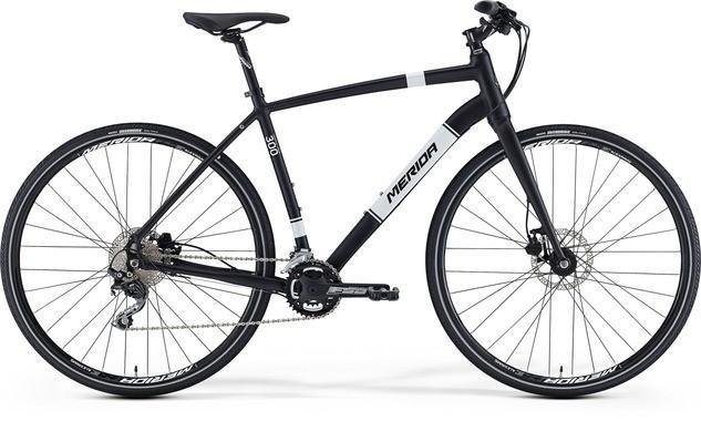 bicicletta nera