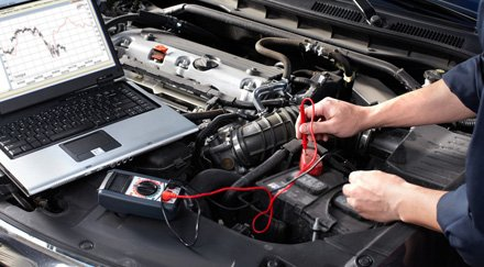 Car Battery Replacement In Guildford