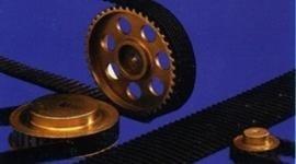 componenti tecniche industriali