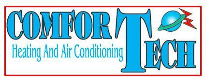 Comfort Tech Heating & Air Conditioning  logo