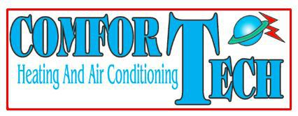 Comfort Tech Heating & Air Conditioning  logo