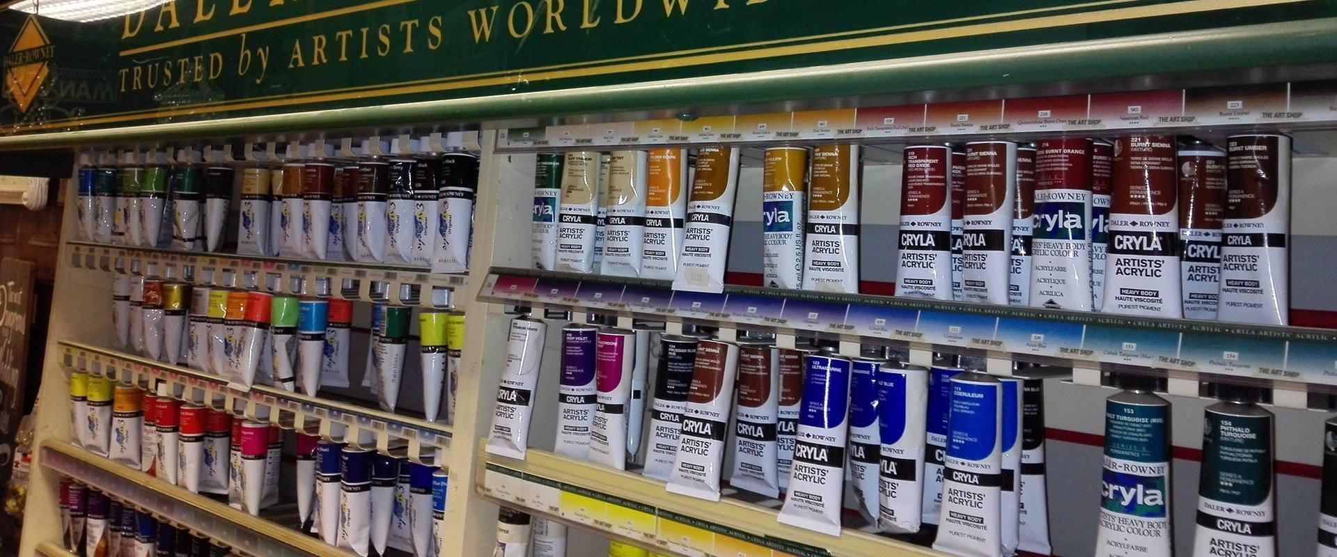 326ed02365c3 Arts and crafts supplies in Wanstead and South Woodford