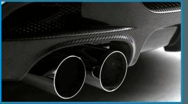 analisi emissioni auto