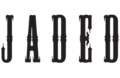 Jaded Wines logo