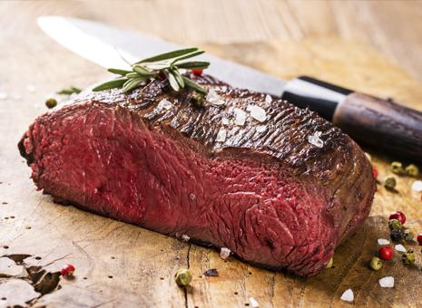 The best steak in B.C.