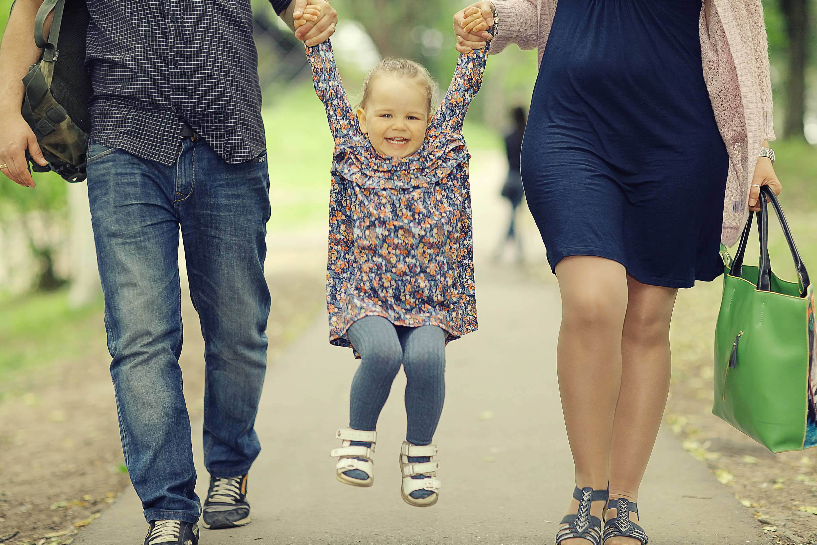 Finding loving homes to place adoptive children
