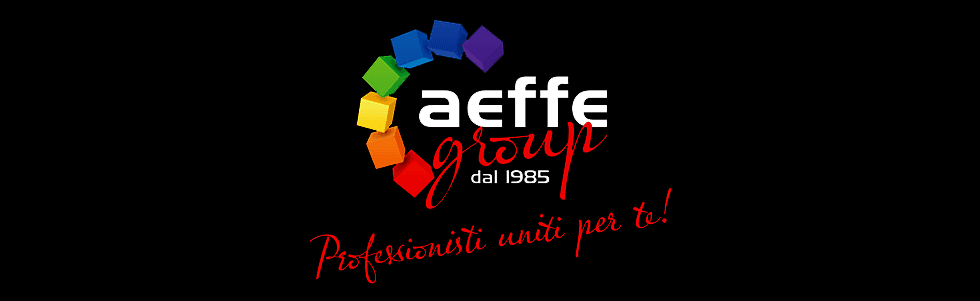Aeffe Group insegne luminose