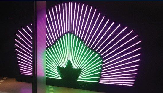 Comunicazione pubblicitaria milano aeffe group for Insegne al neon milano