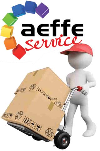 Aeffe service