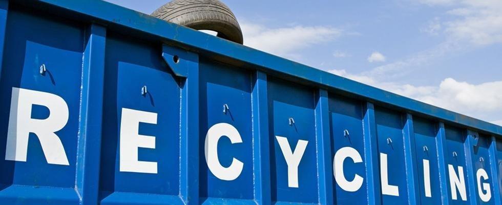 Smaltimento rifiutii