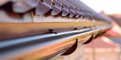 Seamless Rain Gutters Are Better For You Spokane Home
