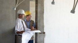 architetto in cantiere, verifica avanzamento lavori, responsabile della sicurezza in cantiere