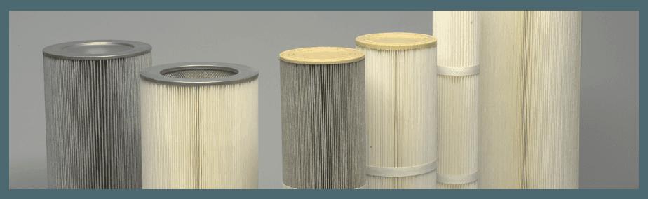 filtri industriali