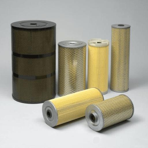 cartucce filtranti elettroerosione