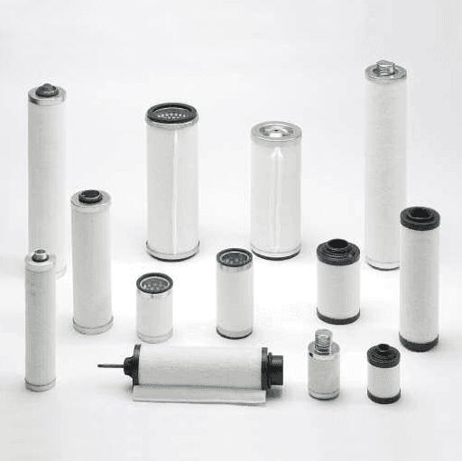 disoleatori, disoleatori pompe vuoto