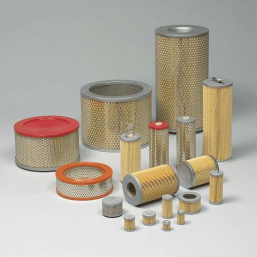 filtri industriali, filtri per apparecchi di climatizzazione, filtri per aria