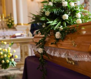 servizi funebri, funerali