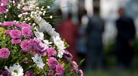 organizzazione funerali, riti funebri