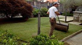 Manutenzione giardini privati