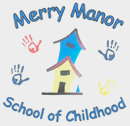 Merry Manor School Of Childhood logo