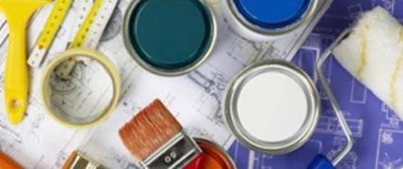 Colorificio e vernici