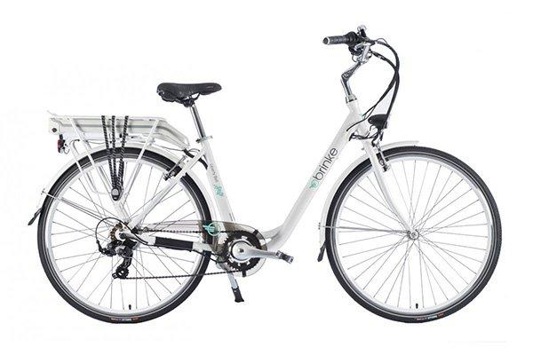 bici elettrica  Arona da bike ZACSTYLE