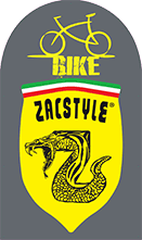 BICICLETTE ZACSTYLE - LOGO