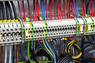 Industrial Electrical Services In Lincoln