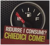 riduci i consumi!