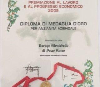 Premio al Lavoro