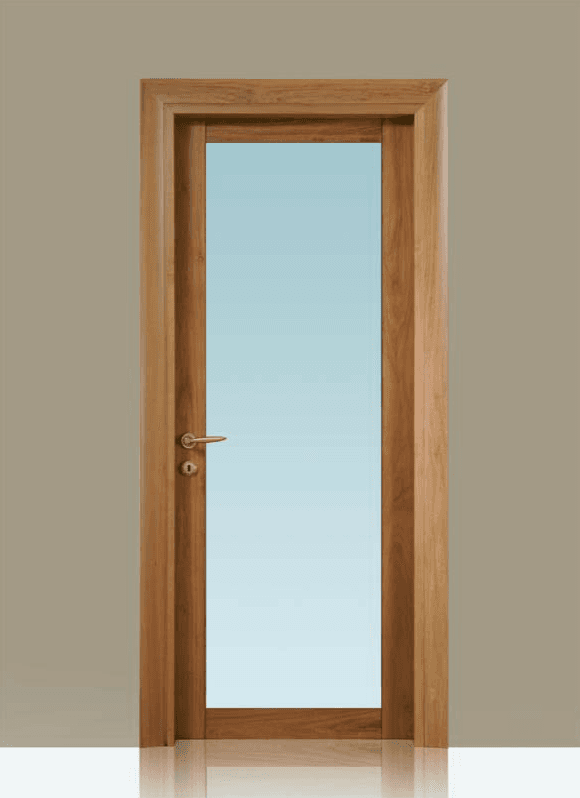 cubica quadra vetro toulipier chiaro