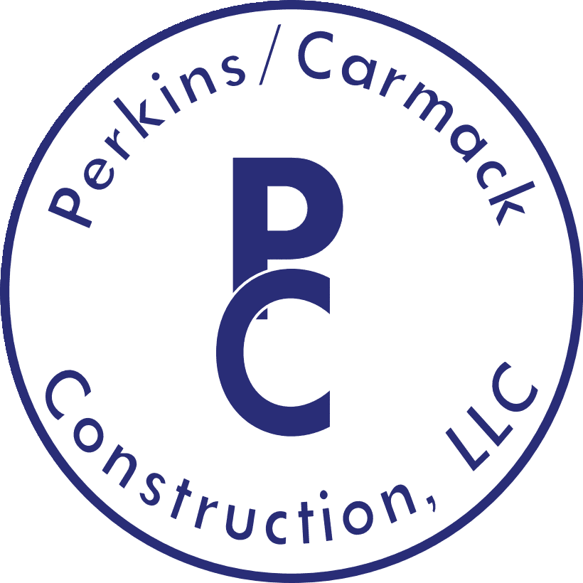 Perkins Carmack Construction, LLC logo