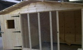 animal shelter building