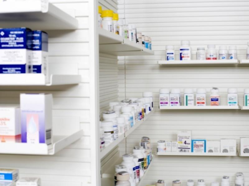 Medicinali banco e prescrizione