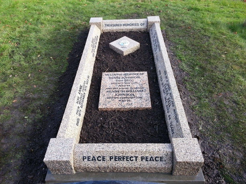Renee Johnson memorial